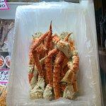 Фотография Ezo Seafoods Oyster Bar