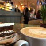 Fotografie: Cafe Letka