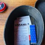 Фотография Umami Ramen Club