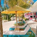 Фотография The Flamingo Bali Family Beach Club