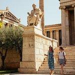 Withlocals Connect - Mitología griega: dioses y leyendas de Atenas