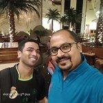 Atrium Restaurant - Taj Deccan Foto