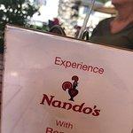صورة فوتوغرافية لـ Nando's Marina Walk