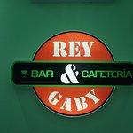 Foto de Rey & Gaby