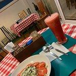 Bild från Uno Restaurant