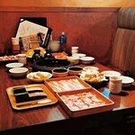 ภาพถ่ายของ Nabezo Shibuya Koendori