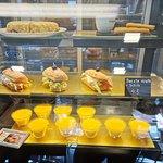 Zdjęcie Store Cafe