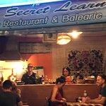 ภาพถ่ายของ ร้านอาหาร ซีเคร็ท เลอนนิ่ง