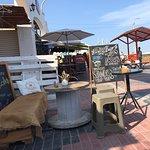 Café Paracas Φωτογραφία