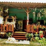 Fotografie: Kuba Lounge Cafe Restaurant