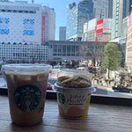ภาพถ่ายของ Starbucks Coffee Shibuya Tsutaya
