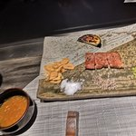 Kobe Steak Restaurant Mouriya Lin照片