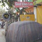 ภาพถ่ายของ Good Vibes Cafe