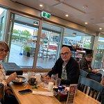ภาพถ่ายของ Salamanca Wharf Cafe