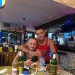 صورة فوتوغرافية لـ Capri Noi Restaurant