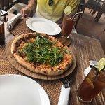 Zdjęcie Francesco's Pizza
