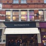 Monmouth Coffee fényképe