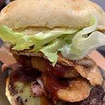 صورة فوتوغرافية لـ BurgerFuel Queen Street