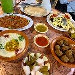 Photo of Arabic Moon Restaurant
