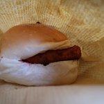 丹麥餅店照片