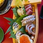 Ảnh về The Sushi Bar 5