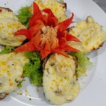 Ảnh về Ocean Bay Seafood Restaurant