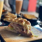 Bild från Lucky 13 Sandwich - Karon