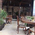 Muhterif Restaurant & Concept Store resmi