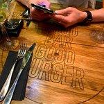 Goodbar Goodburger fényképe