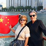 Private Tianjin City Tour with River Cruise by Bullet Train from Beijing