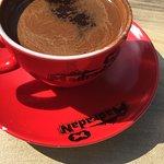 ve kahve zamanı