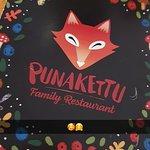 Photo of Restaurant Punakettu