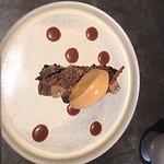 Bilde fra Laurent at Cafe Royal