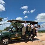 Lihlosi Safari and Touring