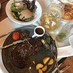 صورة فوتوغرافية لـ SAF restaurant