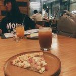 Ảnh về Pizza 4P's Nha Trang