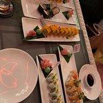 Ảnh về Sushi Mania