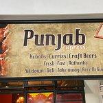 Fotografija – Punjab Express