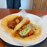 Zdjęcie No Forks Mexican Grill