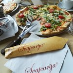Photo of Caffe Poslasticarnica Svajcarija