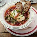 Bilde fra Jamie Oliver's Diner Gatwick