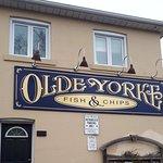 Olde Yorke Fish & Chips照片
