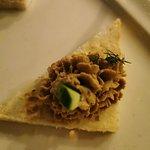صورة فوتوغرافية لـ مطعم وحانة الدب الروسي