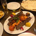 صورة فوتوغرافية لـ Shandiz Restaurant