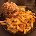 Hamburguer - pedi o clássico X-salada