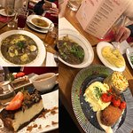 stunning food