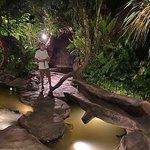 Bilde fra Dino Park