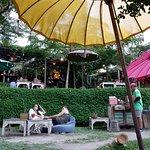 Foto Greenkubu Cafe