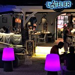 Photo de L'Atelier Bar à Viande & Poisson