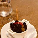 Olive Cuisine de Saison照片